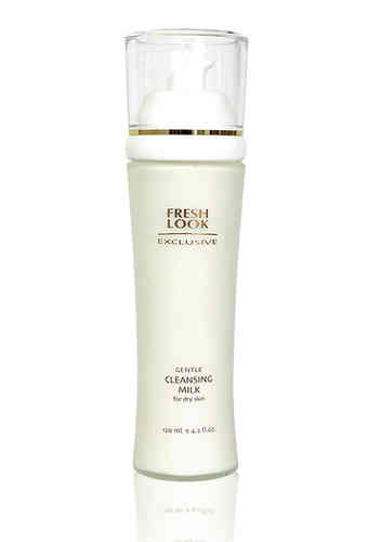 Fresh Look Exclusive Gentle Cleansing Milk