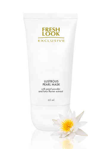 Fresh Look Exclusive Lustrous Pearl Mask
