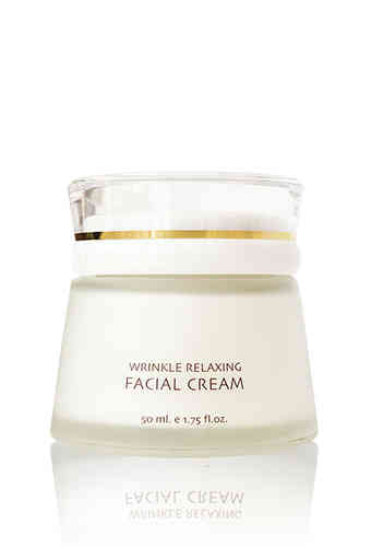 Fresh Look Exclusive Wrinkle Relaxing Facial Cream
