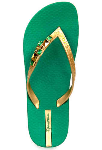 Ipanema  Mystic Jewel green-gold