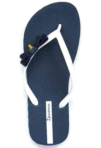 Ipanema Glamour blue-white