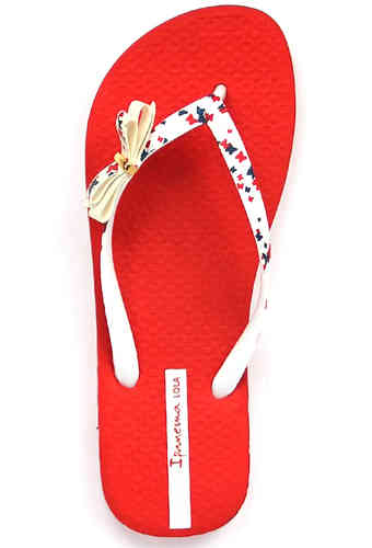 Ipanema Lola red-white