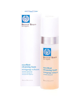 Regulat Beauty Exellent Cleansing Foam