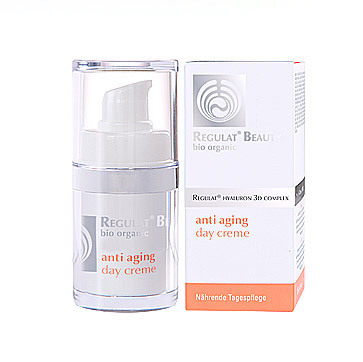 Regulat Beauty Anti Aging Day Cream