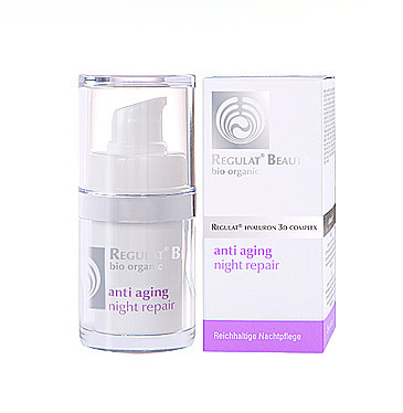 Regulat Beauty Anti-Aging Night Repair