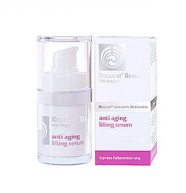Regulat Beauty Anti-Aging Lifting Serum