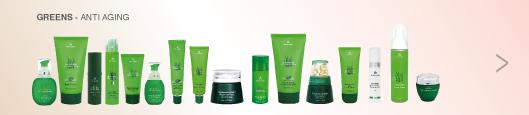 Anna Lotan cosmetics - Israel Cosmedics