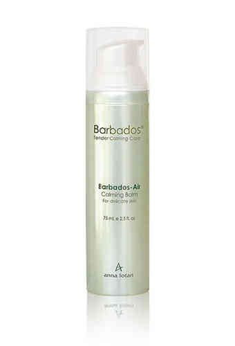 Barbados Air Calming Balm