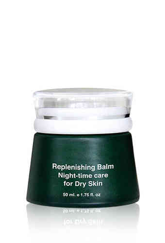 Greens Replenishing Balm Nachtcreme