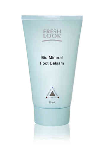 Fresh Look Bio Mineral Foot Balsam