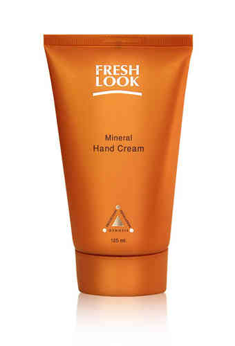 Fresh Look Mineral Hand Cream