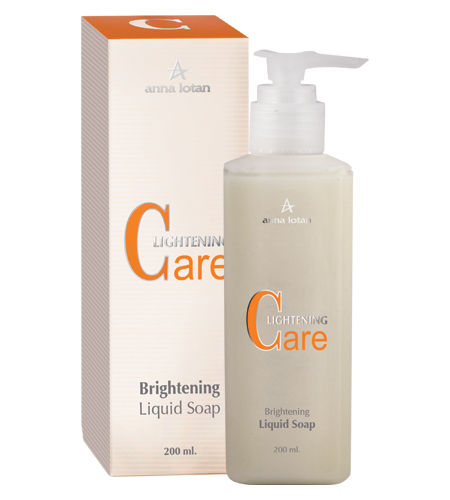 Lighening Care - Brightening Liquid Soap