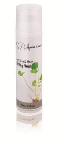 Eye, Face & More Lifting Fluid